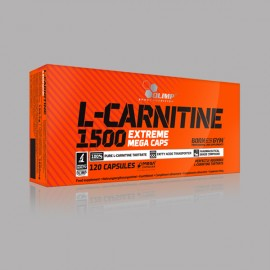 OLIMP - L-CARNITINE 1500 EXTREME - 120 CAPS