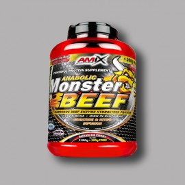 Amix - Anabolic Monster Beef Protein - 2200g