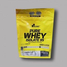 Olimp Pure Whey Isolate 95-Bag  1800g