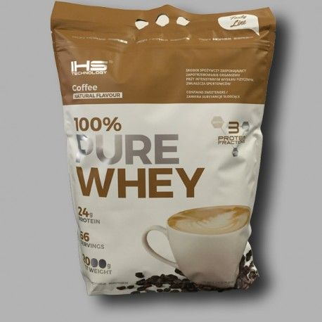 IHS 100% Pure Whey Tasty Line 2000g