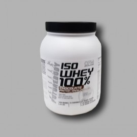 FUTUREBODY - ISO WHEY 100% - 1000g