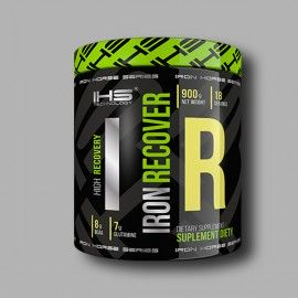 Iron Horse Series - IRON RECOVER - 900 g
