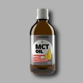 7Nutrition - MCT Oil - 400ml