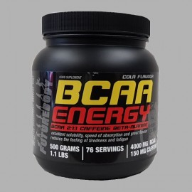 Futurebody - BCAA ENERGY - 500G