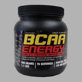 Futurebody - BCAA ENERGY - 500G