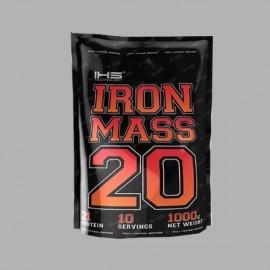 IRON HORSE SERIES - IRON MASS - 1000 g