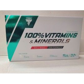 Trec Nutrition Vitamin N/D