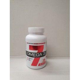 7 Nutrition Omega 3  - 100 caps