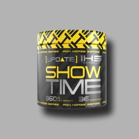 IHS Show Time 360g