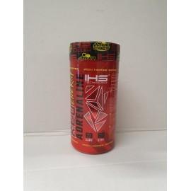 Iron Horse Series - RED ADRENALINE ENERGY 60 CAPS