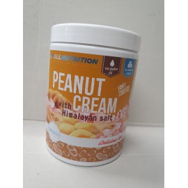 AllNutrition - Peanut Cream with Himalayan salt