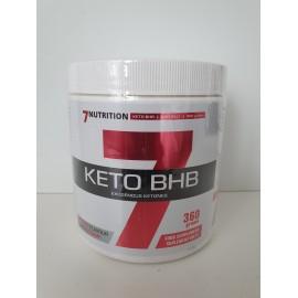 7 Nutrition  Keto BHB
