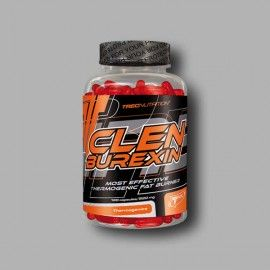 Trec Nutrition Clen Burexin 90caps